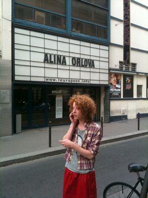 Alina Orlova Alina Orlovas Mutabor The Allure of Smallness and Silence FFM