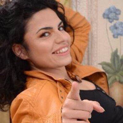 Alina Serban Alina Serban alinaserban87 Twitter
