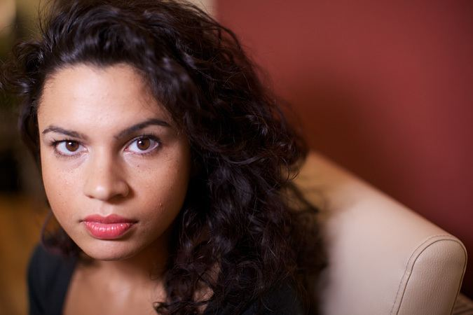 Alina Serban This Is Who I Am Now Alina Serban on Roma Art and Identity