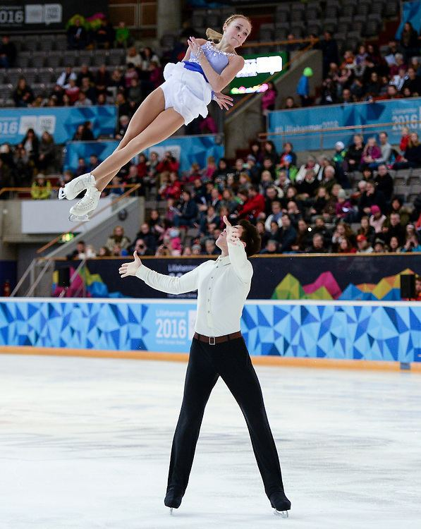 Alina Ustimkina Alina Ustimkina and Nikita Volodin RUS OISPhotos