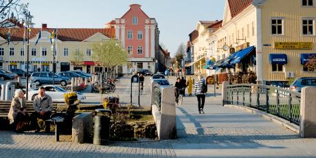 Alingsås Municipality - Alchetron, The Free Social Encyclopedia