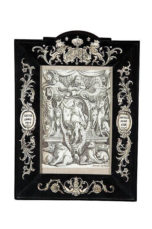 Aliprando Caprioli Aliprando Caprioli Works on Sale at Auction Biography