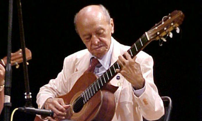Alirio Diaz Alirio Daz cumpli 91 aos de edad El Impulso