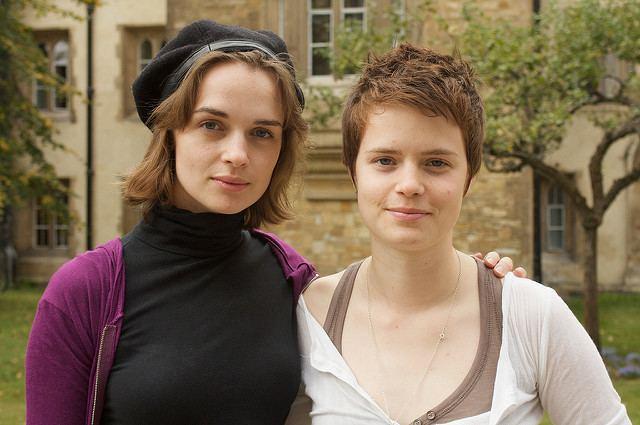 Alisa Arnah Alisa Arnah and Emma Brogen Flickr Photo Sharing