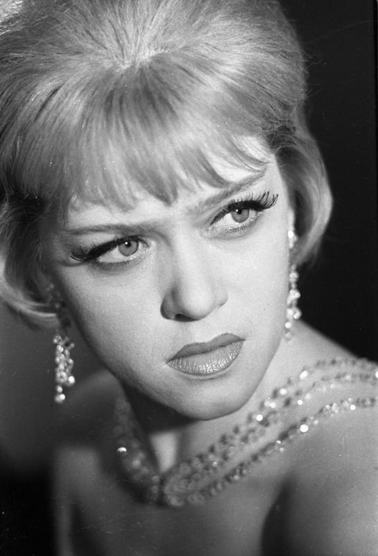 Alisa Freindlich Alisa Freindlich Soviet and Russian theater and film