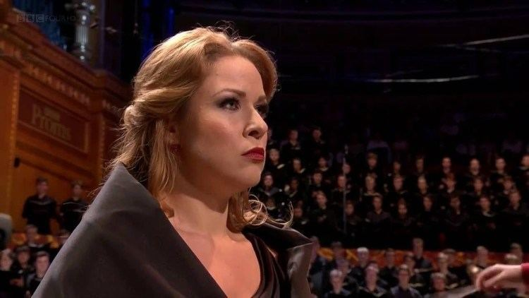 Alisa Kolosova Alisa Kolosova Liber scriptus Verdi39s Requiem BBC Proms YouTube