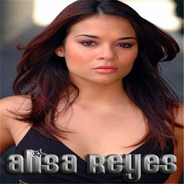 Alisa Reyes The Alisa Reyes Show Online Radio BlogTalkRadio