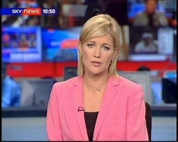 Alison Bell (journalist) Alison Bell Biography Images