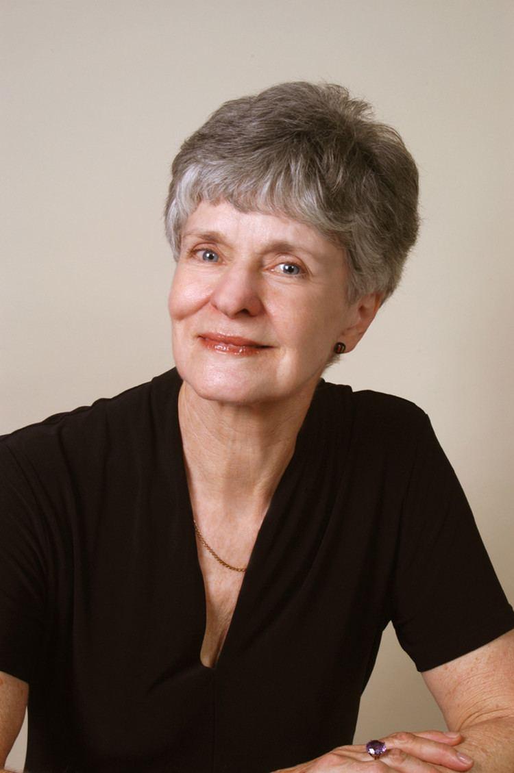 Alison Broinowski Scribe
