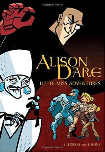 Alison Dare Amazoncom Alison Dare Little Miss Adventures 9780887769344 J