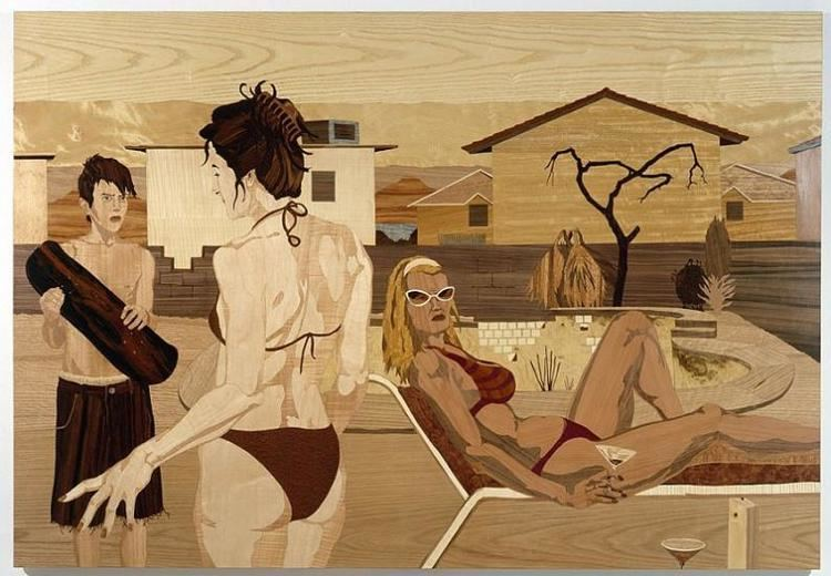 Alison Elizabeth Taylor Alison Elizabeth Taylor Artists James Cohan Gallery