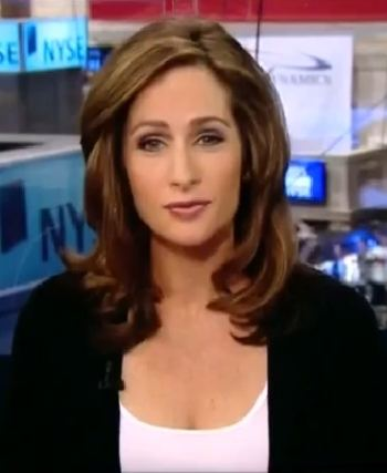 Alison Kosik Alison Kosik married bio age husband hot cnn age