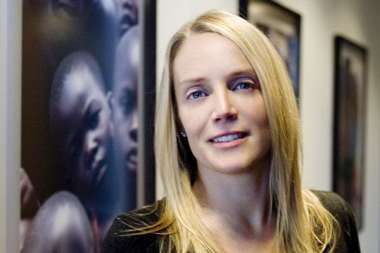 Alison Lawton Giving back Eight innovative philanthropists around the world