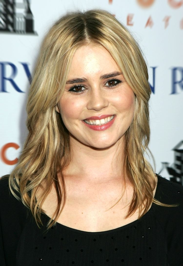 Alison Lohman Alison Lohman the Actress biography facts and quotes