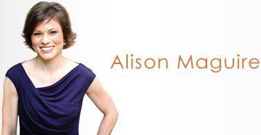 Alison Maguire Alison Maguire