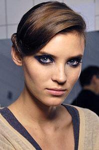 Alison Nix Alison Nix Fashion Model Profile on New York Magazine