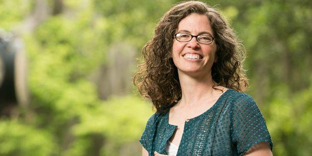 Alison Piepmeier Professor Alison Piepmeier 50 Most Progressive