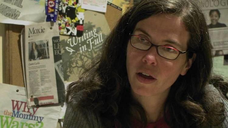 Alison Piepmeier Alison Piepmeier Womens and Gender Studies Program YouTube