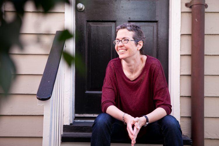 Alison Piepmeier College of Charleston Remembers Beloved Professor Alison Piepmeier