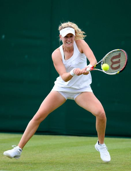 Alison Riske Alison Riske Photos Wimbledon Tennis Championships Day