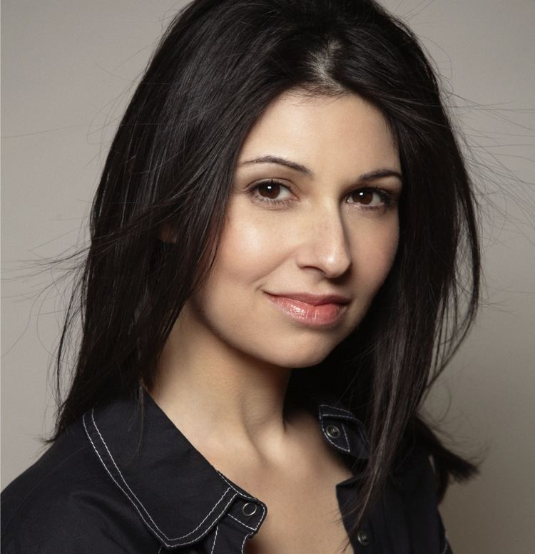 Alison Rosen 5 QUESTIONS WITH ALISON ROSEN First Order Historians