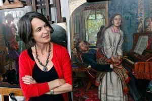 Alison Smith (curator) Alison Smith The Victorian Art World An illustrated lecture