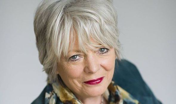 Alison Steadman Alison Steadman Why the Gavin and Stacey actress is more