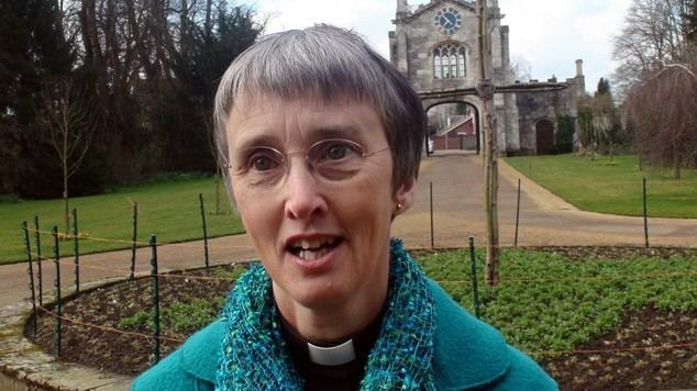 Alison White Church appoints second woman bishop Daily Mail Online