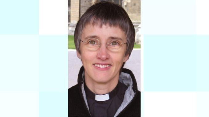Alison White Revd Canon Alison White to be 2nd female bishop Tyne