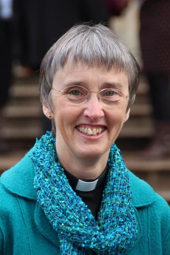 Alison White Diocese of Newcastle