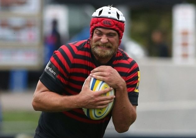 Alistair Hargreaves Alistair Hargreaves hopes Saracens can follow England39s
