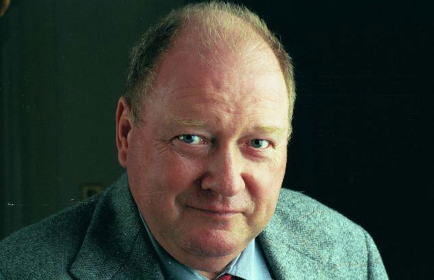Alistair McAlpine, Baron McAlpine of West Green Art collector and political fundraiser extraordinaire Alistair
