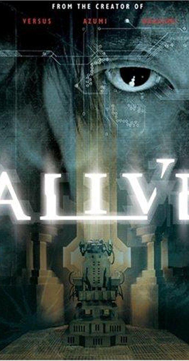 Alive (2002 film) httpsimagesnasslimagesamazoncomimagesMM