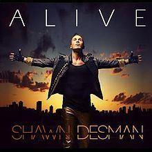 Alive (Shawn Desman album) httpsuploadwikimediaorgwikipediaenthumbb