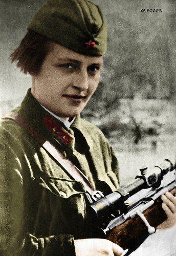 Aliya Moldagulova Aliya Moldagulova 1925 1944 Kazakh sniper in the
