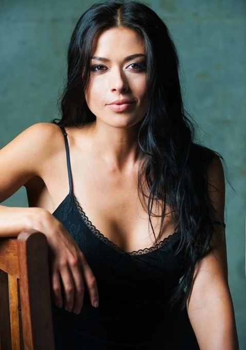 Aliyah O'Brien Aliyah O39Brien Talks Her Role In New Syfy Miniseries 39Ascension