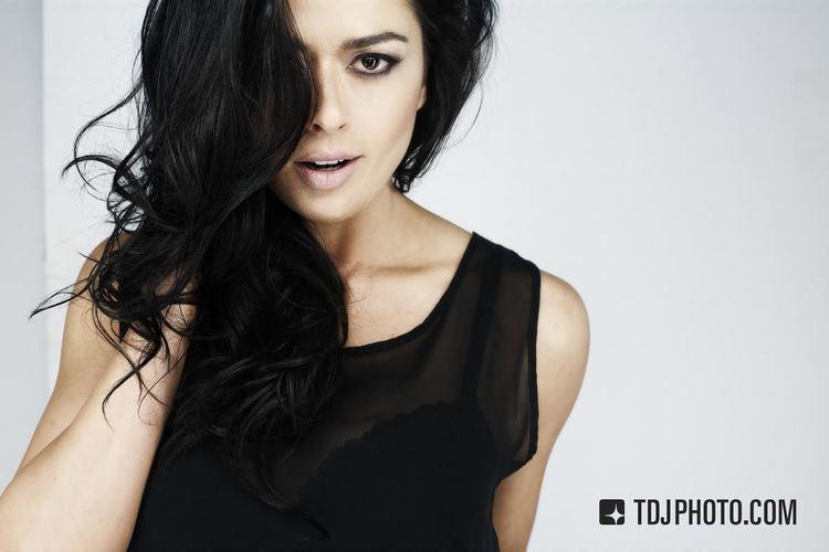 Aliyah O'Brien Vancouver Models Aliyah O39Brien Vancity Buzz