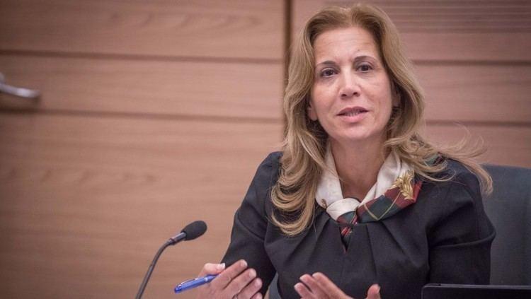 Aliza Lavie MK blasts European report alleging systematic Israeli killings in