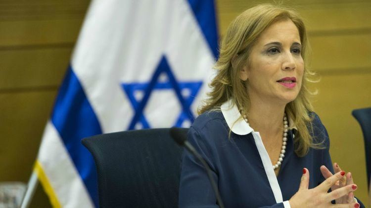 Aliza Lavie To be an ally for Diaspora Jewry an Orthodox MK walks a tightrope