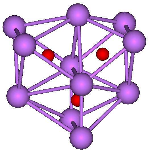 Alkali metal oxide