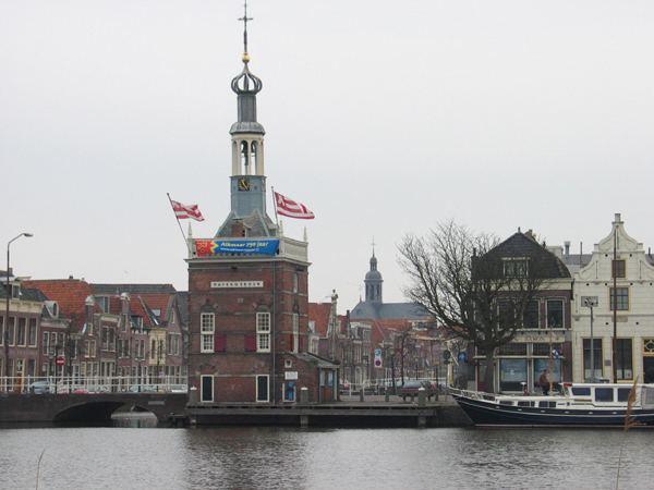 Alkmaar in the past, History of Alkmaar