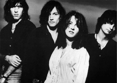 All About Eve (band) Grunge underground All About Eve