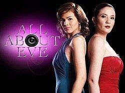 All About Eve (Philippine TV series) httpsuploadwikimediaorgwikipediaenthumba