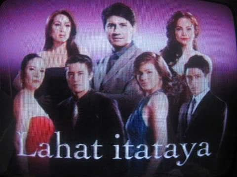 All About Eve (Philippine TV series) GMA739s All About Eve