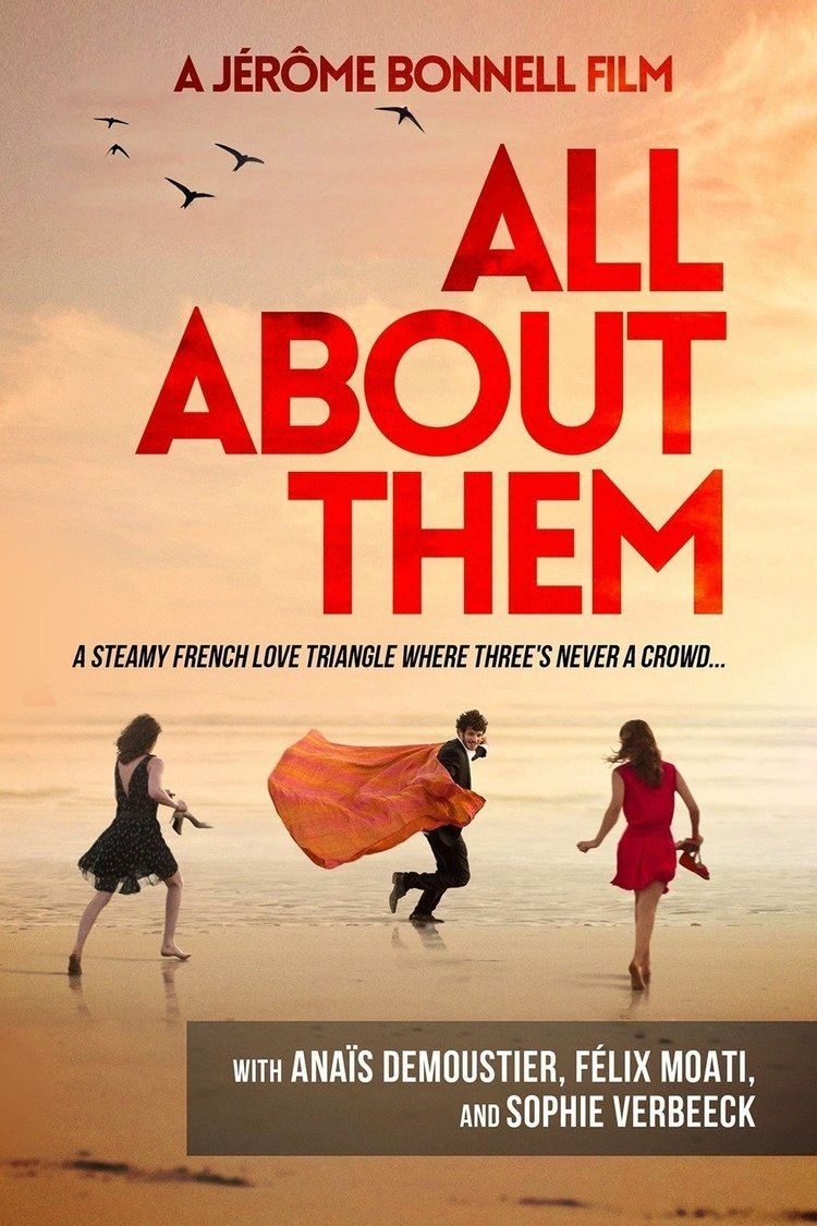 All About Them wwwgstaticcomtvthumbmovieposters12528300p12