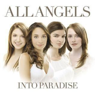 All Angels Into Paradise album Wikipedia