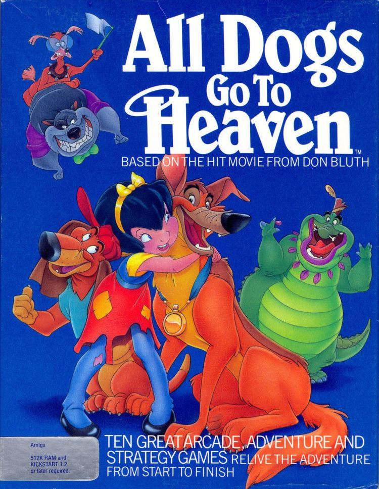 All Dogs Go to Heaven (video game) wwwmobygamescomimagescoversl69570alldogsg