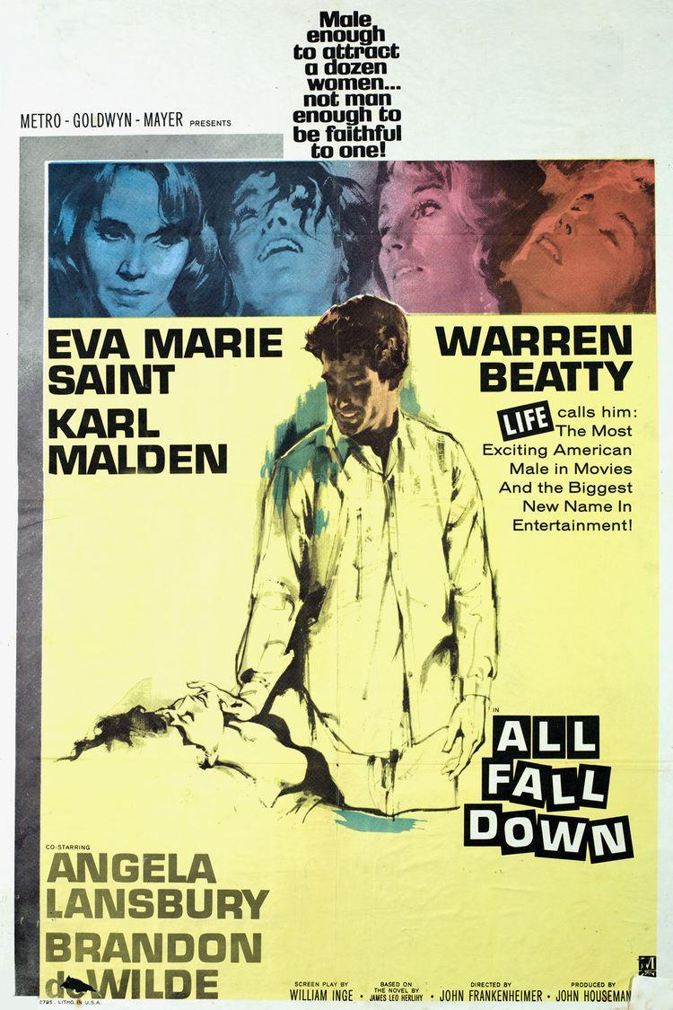All Fall Down (film) wwwgstaticcomtvthumbmovieposters5281p5281p