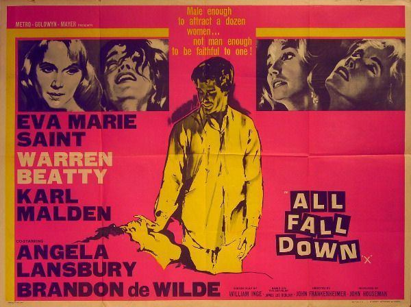 All Fall Down (film) Collecting Classic Hollywood Eva Marie Saint dress worn in All