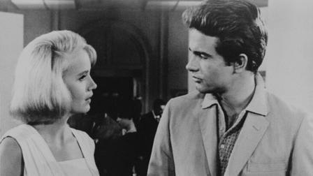 All Fall Down (film) All Fall Down 1962 MUBI